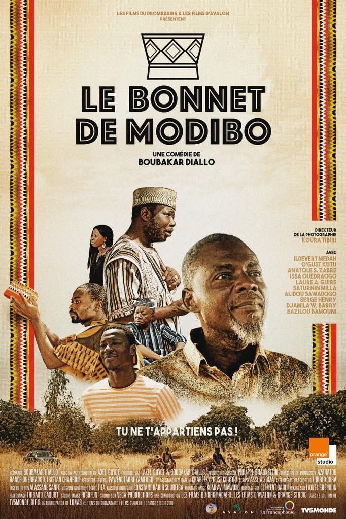 Les Films du Dromadaire