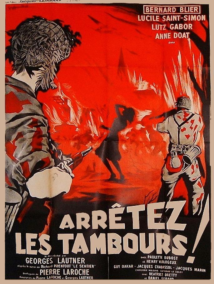 Films de la Bourdonnaye