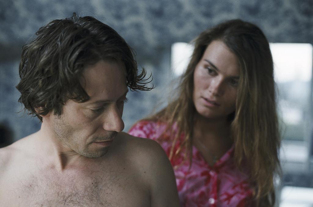 Hong Kong French Cinepanorama - 2007