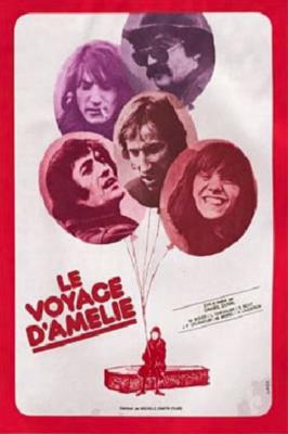 Le Voyage d'Amélie