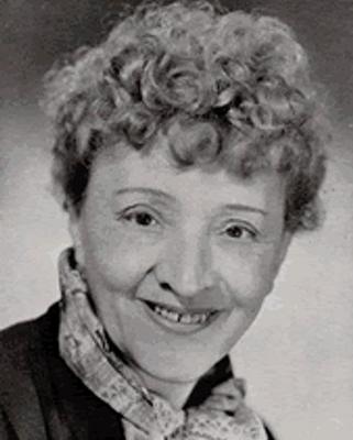 Betty Daussmond