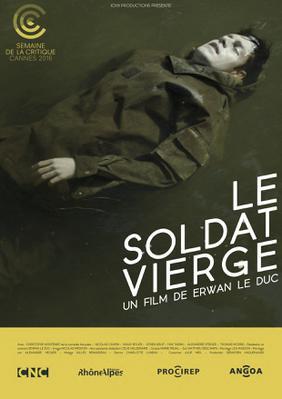 La Soldat vierge