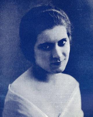 Marthe Ferrare