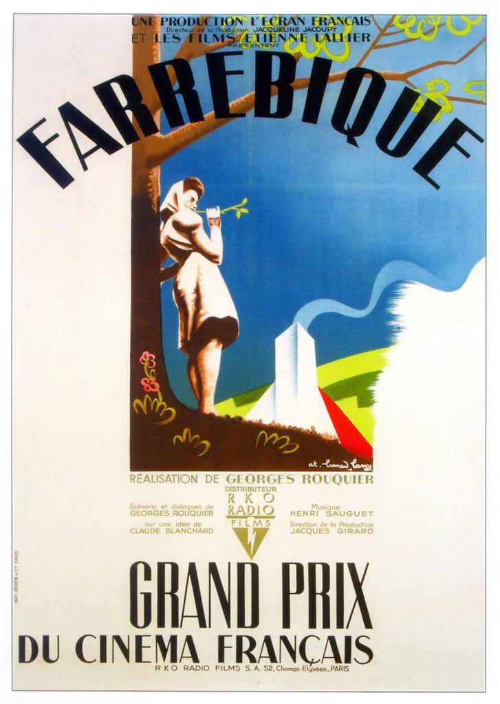 Films Etienne Lallier
