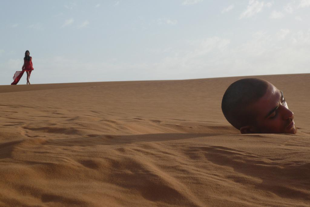 The Danaides' Barrel