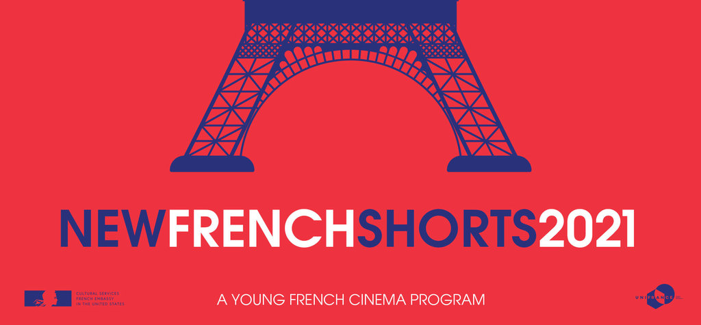 Kino Marquee distribue aux Etats-Unis le programme New French Shorts 2021