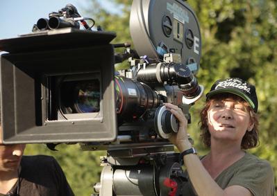 Diane Kurys - © 2012 Alexandre Films – Rise Films – France 3 Cinema – Rhone Alpes Cinema – New Light Films  Photo: David Koskas