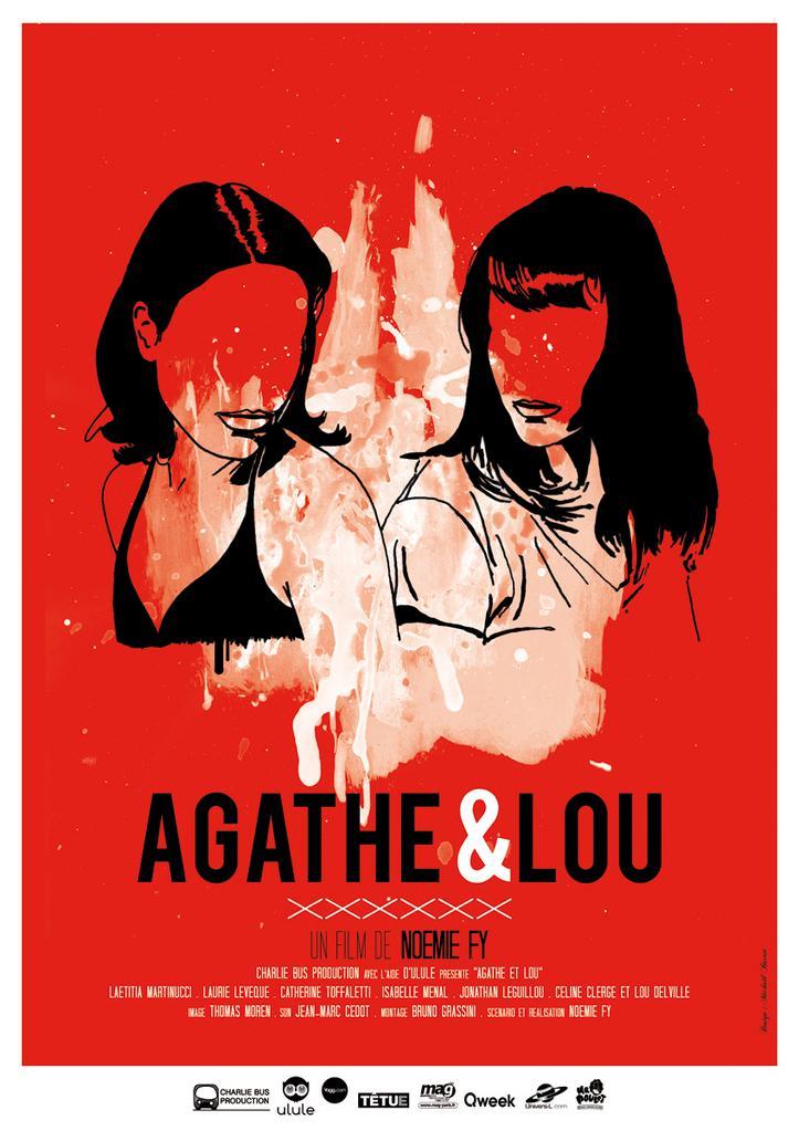 Agathe & Lou