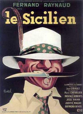 Le Sicilien