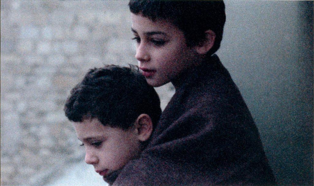 Festival internacional de cine para jóvenes de Fundão (Imago) - 2005