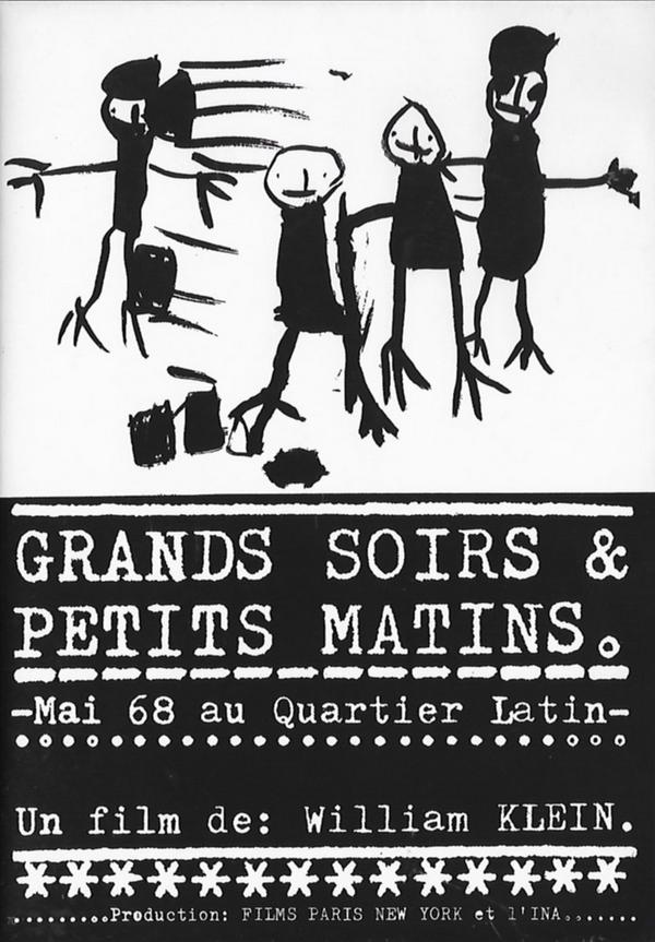 Films Paris New York