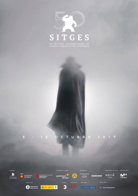 Festival international du film de Catalogne de Sitges - 2017