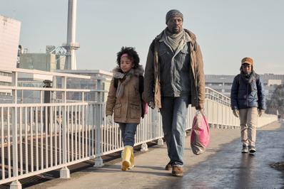Une saison en France - © Franck Verdier – Pili Film