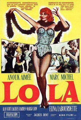 Movie Posters Canada >> Lola (1961) - uniFrance Films