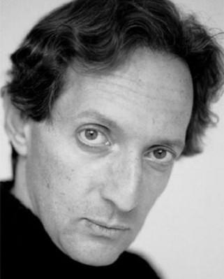 Éric  Naggar
