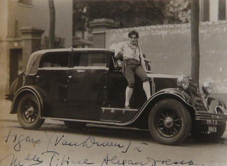 Ernst Van Duren