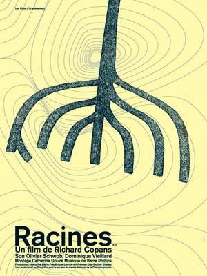 Racines / 仮題 ルーツ