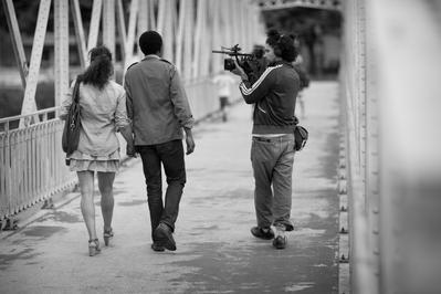 Hold Back - © Or Prod - Farid Kounda
