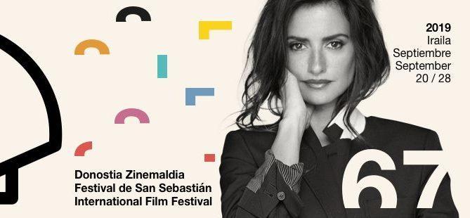 French films at the 67th San Sebastián International Film Festival