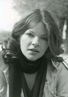 Catherine Allégret