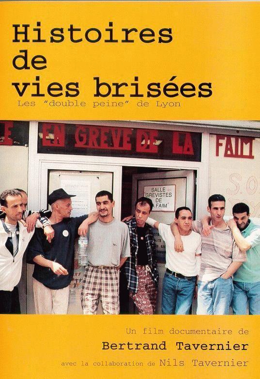 """Histoires de vies brisées - Les """"double peine"""" de Lyon"""