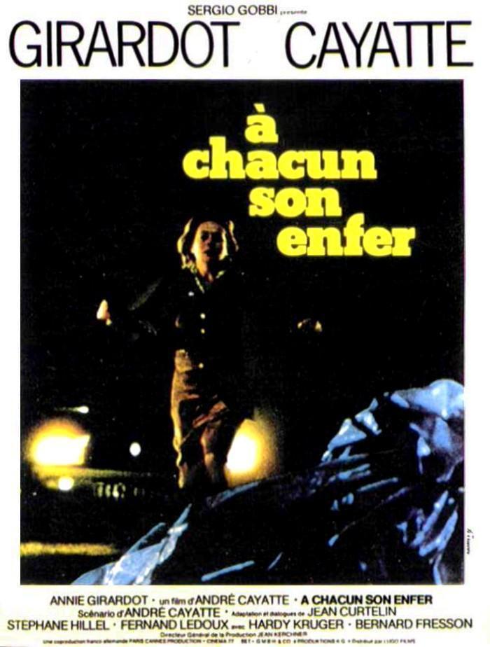 Jean-Claude Magret