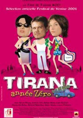 Tirana Year Zero