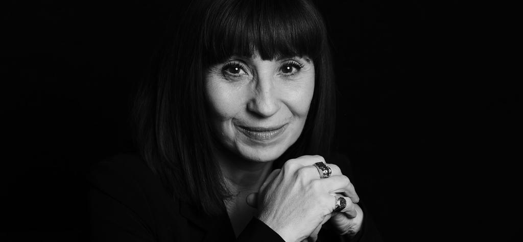 """""""Gardons le lien"""" : Ariane Ascaride parle avec Fabienne Bradfer (Belgique)"""