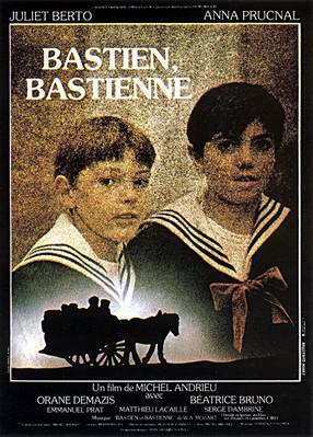 Bastien Bastienne