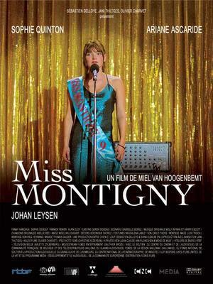 Miss Montigny / 仮題:ミス・モンティニー