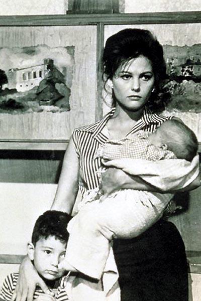 Mostra internationale de cinéma de Venise - 1960