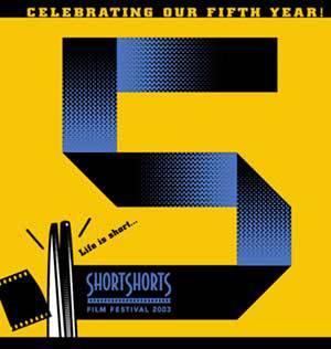 Festival du court-métrage de Tokyo (Short Shorts) - 2003