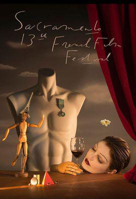 Festival de Cine Francés de Sacramento - 2014