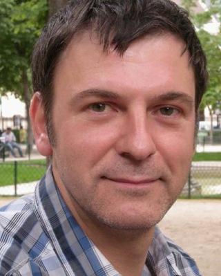 Laurent Achard