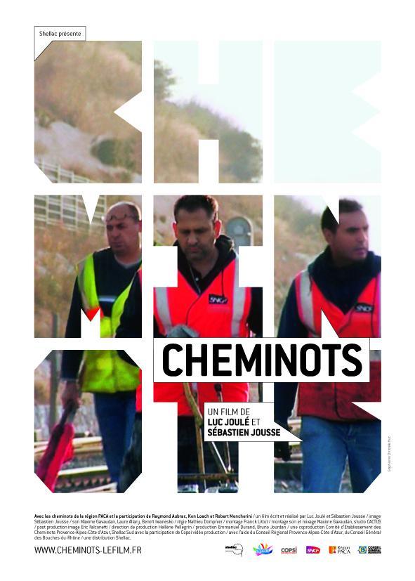 Comité d'Etablissement Cheminots Provence-Alpes-Côte d'Azur