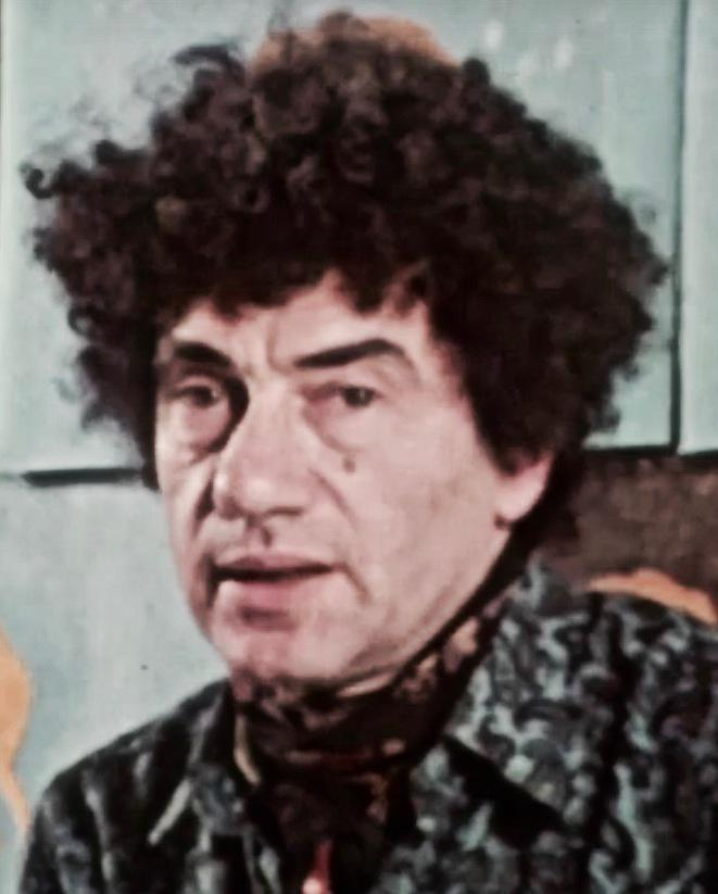 Peter Foldès