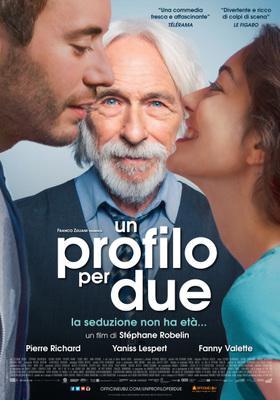 Un profil pour deux - Italia