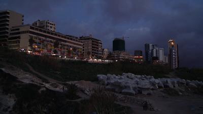 Enfants de Beyrouth