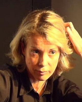 Catherine Tanvier