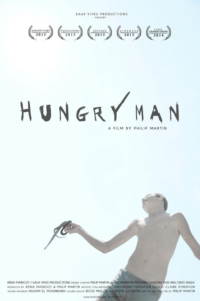 Hungry Man