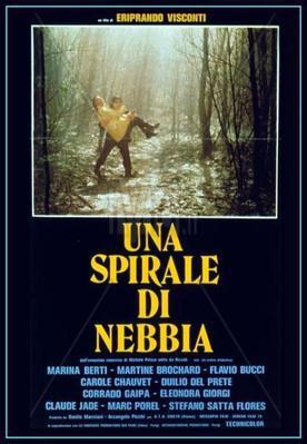 Espiral en la niebla - Poster - Italy