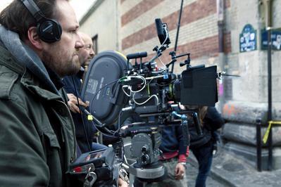 À l'aveugle - © Jessica Forde 2011 EuropaCorp – France 2 Cinema