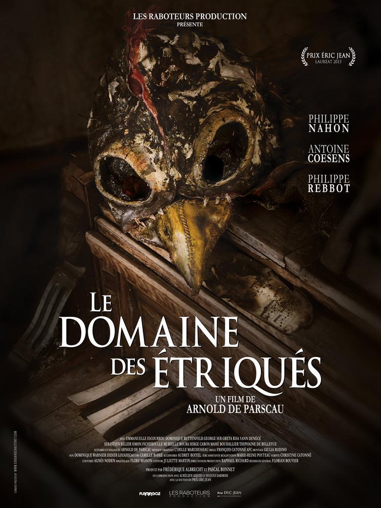 Dominique Fouassier