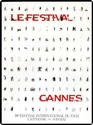 Cannes International Film Festival - 1986