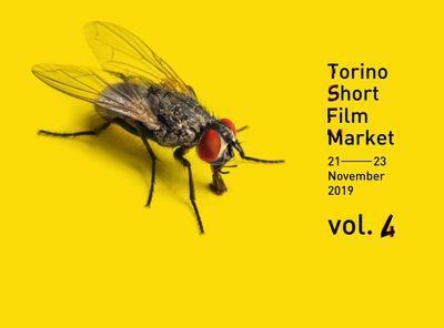 TSFM - Marché du Film de Turin - 2019