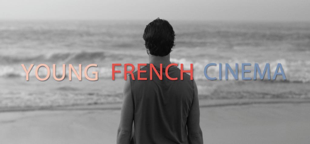 Tráiler de la operación Young French Cinema 2016