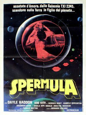 Spermula - Italy