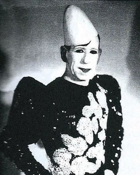 Charles Manetti