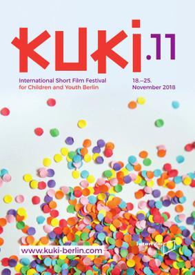 Festival Internacional de Cortometrajes de Berlín para la Infancia y la Juventud (Kuki)  - 2018