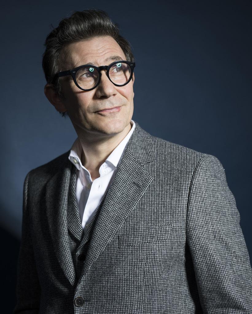 Michel Hazanavicius - © Philippe Quaisse / UniFrance